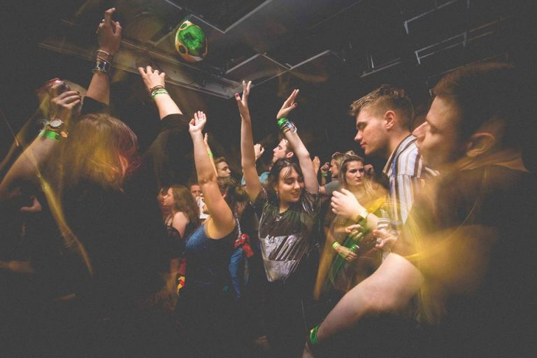Sheffield Nightlife: The Underground Club Guide
