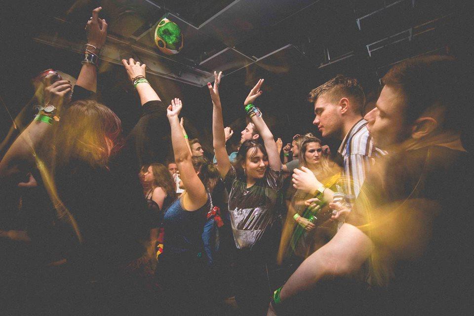 Sheffield Nightlife: The Alternative Guide